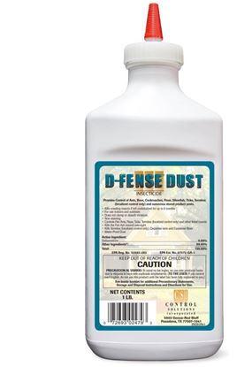 Picture of D-Fense Dust
