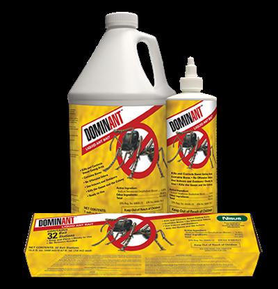 Picture of DominAnt Liquid Ant Bait