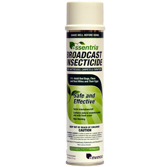 Picture of Essentria Broadcast Insecticide