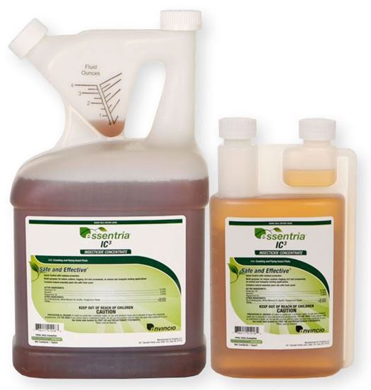 Picture of Essentria IC-3 Insecticide Concentrate