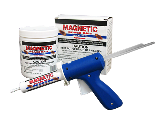 Picture of Magnetic Roach Bait
