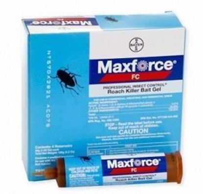 Picture of Maxforce FC Roach Killer Bait Gel