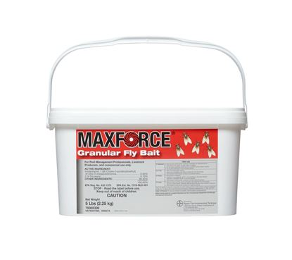 Picture of Maxforce Granular Fly Bait