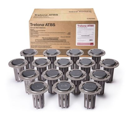 Picture of Trelona ATBS Annual Bait Stations (16 stations)