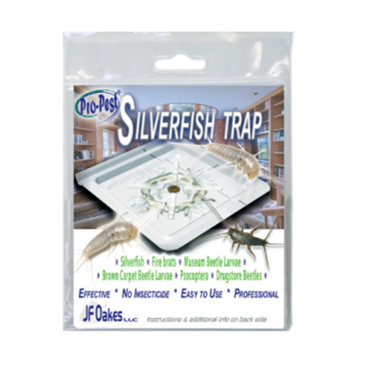 Picture of Pro-Pest Silverfish Trap