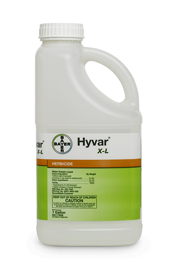 Picture of Hyvar X-L