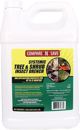 Picture of Compare-N-Save Systemic Tree and Shrub Insect Drench (2.5-gal)