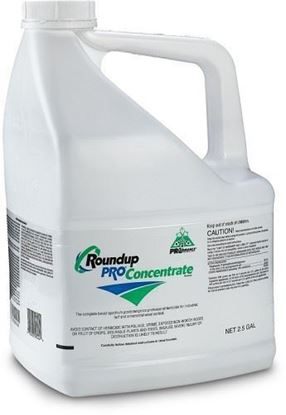 Picture of Roundup Pro Concentrate