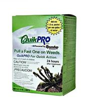 Picture of Roundup QuikPRO (6 x 5 x 1.5-oz.)
