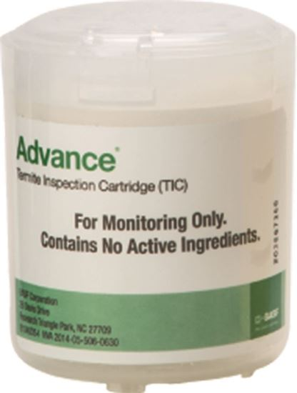 Picture of Advance Termite Inspection Cartridge