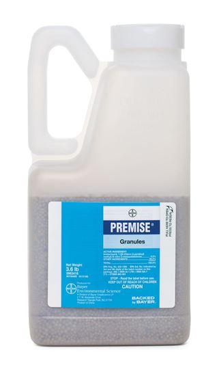 Picture of Premise Granules