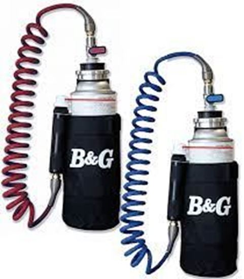 Picture of B&G Aerosol Delivery Unit(Whit