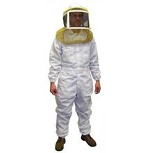 Picture of Bee Suit Complete w/Veil (Medium)