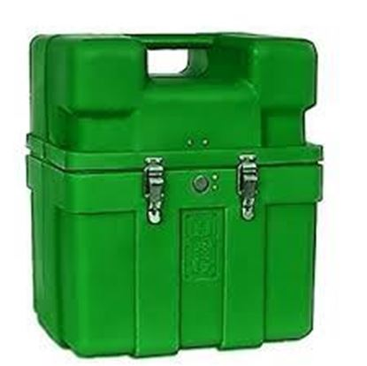 Picture of B&G Jumbo Carrying Case - Green