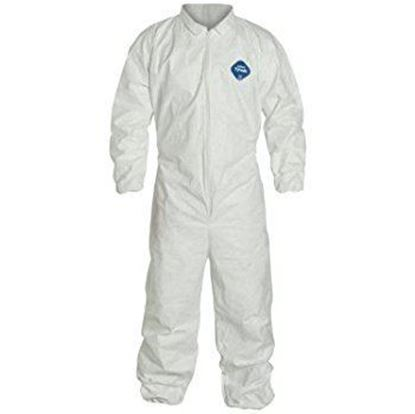 Picture of Coverall,Tyvek No Hood Large
