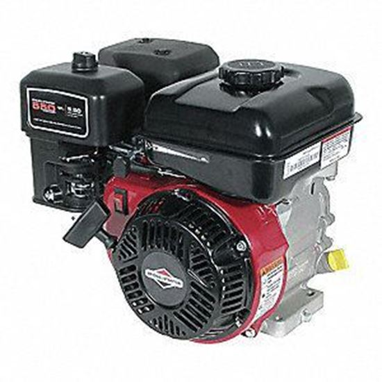 Picture of Engine 5.5 Hp B&S Std (6-1)