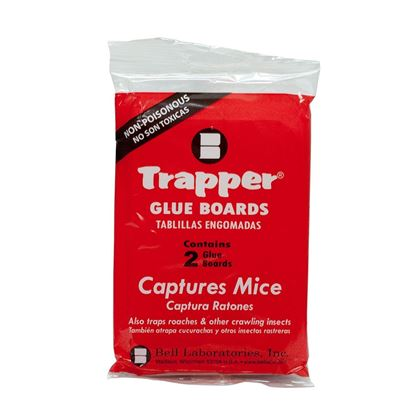 Picture of TRAPPER Glue Boards for Mice