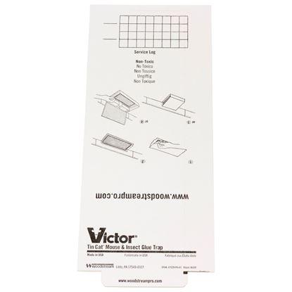 Picture of Victor M309 Tin Cat Glue Board