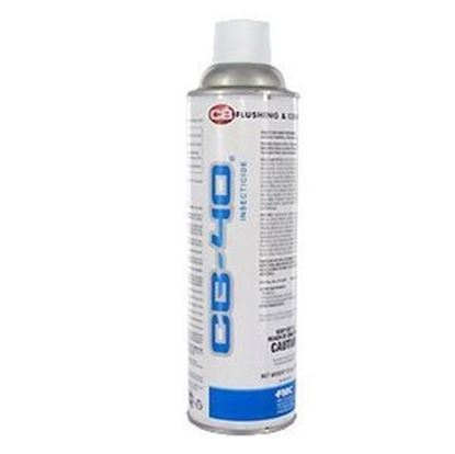 Picture of CB-40 Insecticide