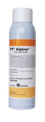 Picture of PT Alpine Pressurized Fly Bait