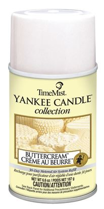 Picture of TimeMist Air Care - Yankee Candle Buttercream