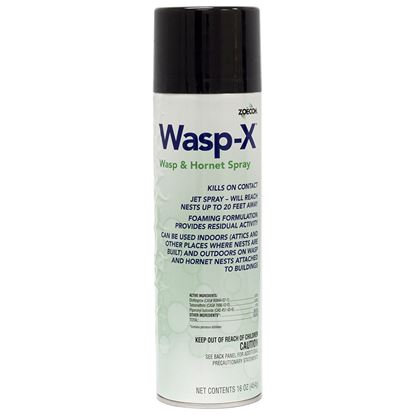 Picture of Wasp-X Wasp & Hornet Spray