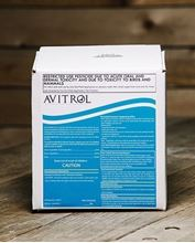 Picture of Avitrol Double Strength Whole Corn (5-lb. box)