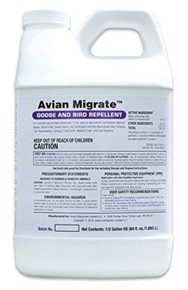 Picture of Avian Migrate Goose and Bird Repellent