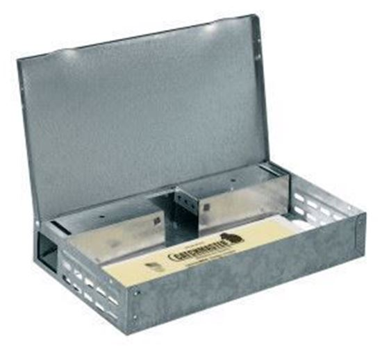 Picture of Catchmaster 612 Multi-Catch Mouse Trap - Solid Lid