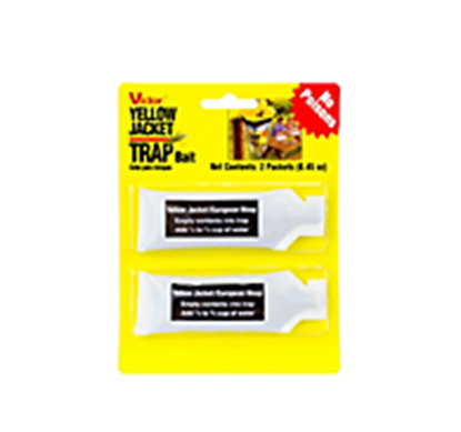 Picture of Victor M385 Yellow Jacket Bait 2-Pack