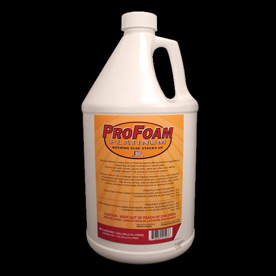 Picture of ProFoam Platinum