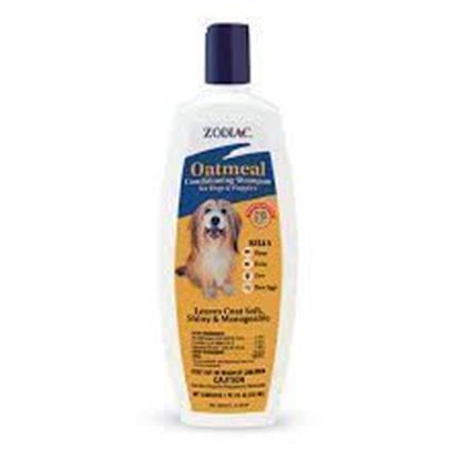 Picture of Zodiac Oatmeal Shampoo