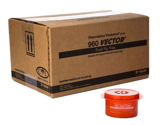 Picture of 960 Vector Fruit Fly Trap