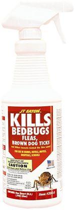 Picture of Kills Bedbug Spray