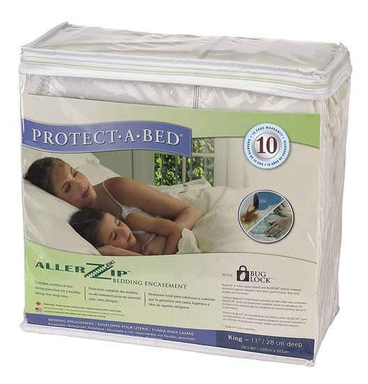 Picture of Protect-A-Bed AllerZip Full/XL 13-in.