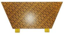 Picture of Luralite Pro Decorative Flykiller Glueboards - Yellow (10 x 6 count)