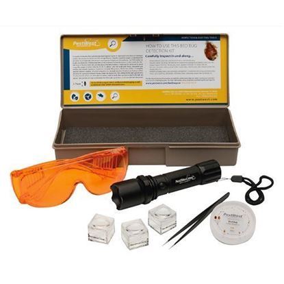 Picture of Bedbug CSI Kit