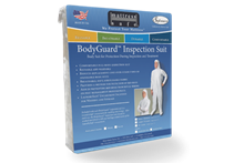 Picture of BodySafe Bed Bug Inspection Suit - 2X