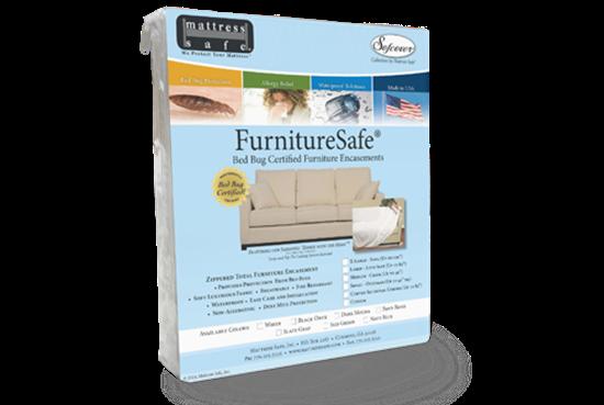 Picture of Mattress Safe Chair Encasement