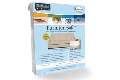 Picture of Mattress Safe Sofa Encasement