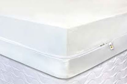 Picture of Mattress Safe Ultimate Crib Mattress Encasement