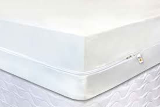 Picture of Mattress Safe Ultimate Crib Mattress Encasement