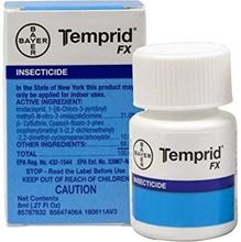 Picture of Temprid FX (100 x 8-ml bottle)