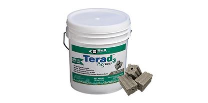 Picture of Terad3 Ag Blox (18-lb. pail)