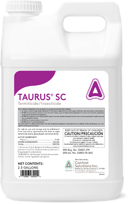 Picture of Taurus SC (2 x 2.5-gal bottle)
