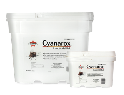 Picture of Cyanarox Insecticidal Bait
