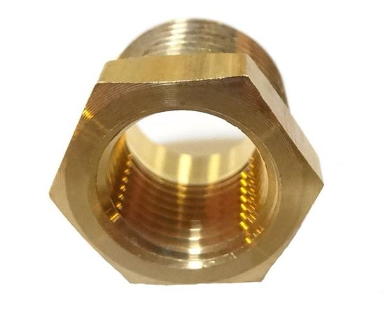 Picture of Couplings Company Pipe Hex Bushing