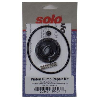 Picture of Solo Piston Pump Repair Kit