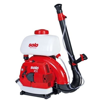 Picture of Solo 451 Backpack Mist Blower