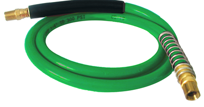 Picture of Chemoak Replacement Hose - Green